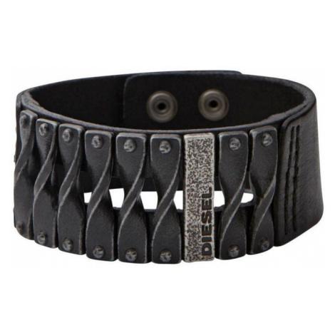 Mens Diesel Stackables Bracelet