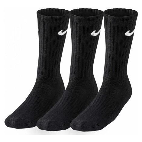 Value Cotton Crew Sports Socks 3 Pack Nike