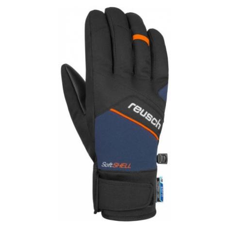 Reusch LUKE R-TEX XT black - Ski gloves