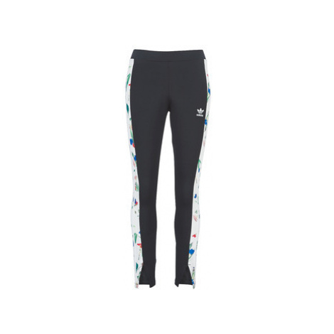 Adidas AOP TIGHTS women's Tights in Black