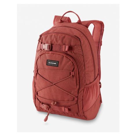 Dakine Grom Kids Backpack Red