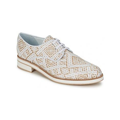 Stéphane Kelian HUNA 7 women's Casual Shoes in White