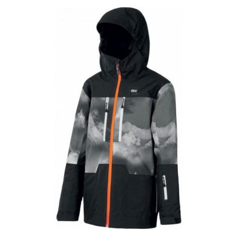 Picture PRODEN black - Winter jacket