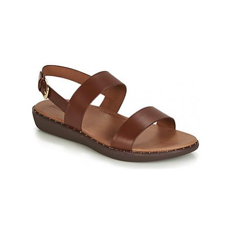 FitFlop BARRA women's Sandals in Brown