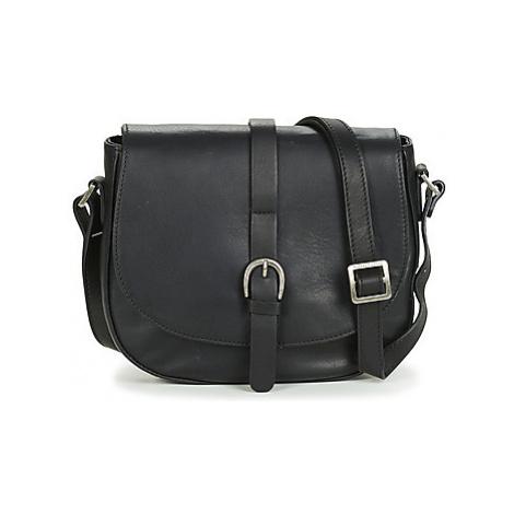 Sabrina FLAVIE women's Shoulder Bag in Black