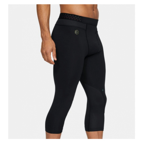 Men's UA RUSH ¾ Leggings Under Armour