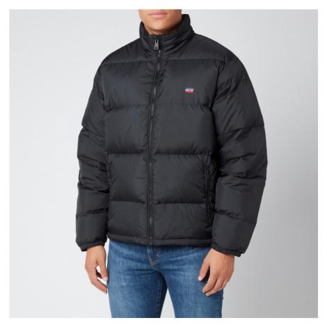 Levi's Men's Fillmore Short Jacket - Jet Black Levi´s