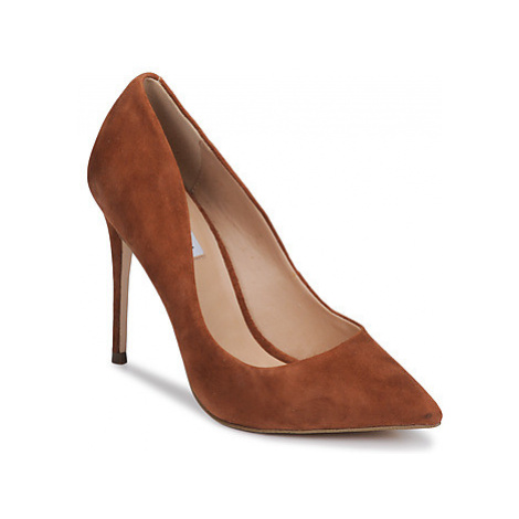 Steve Madden DAISIE women's Court Shoes in Brown