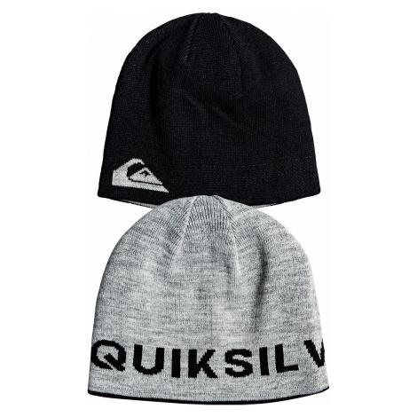 cap Quiksilver M&W - KVJ0/Black - men´s