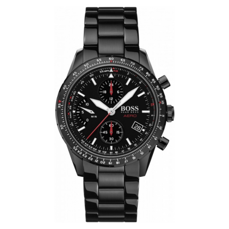 Gents Hugo Boss Aero Watch 1513771