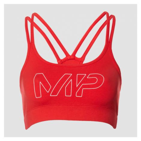 MP Women's Jersey Bra - Danger Myprotein