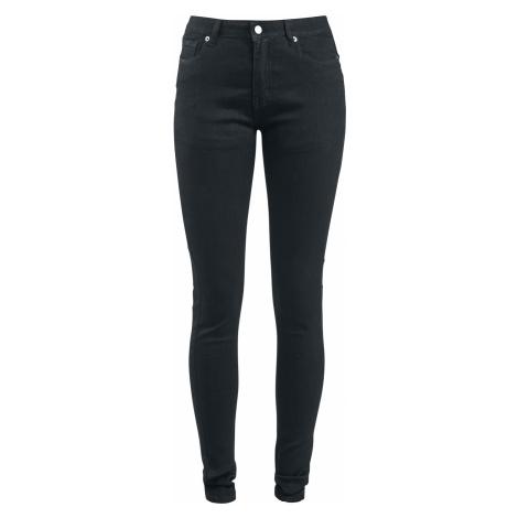 Forplay - Super Stretch Skinny - Girls jeans - black
