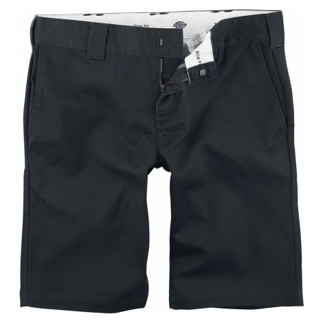 Dickies Slim Fit Short Shorts black