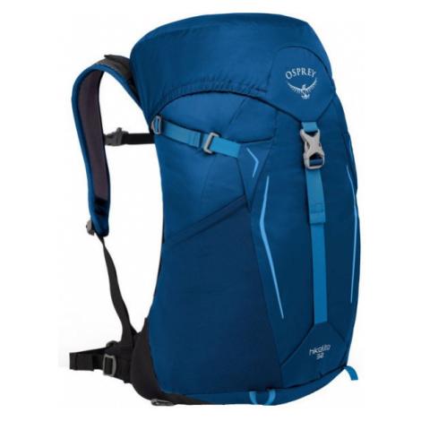 Osprey HIKELITE 32 blue - Hiking backpack