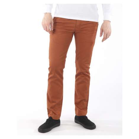 Vans Authentic Trousers Brown