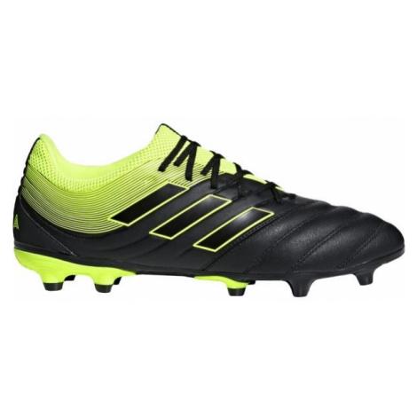 adidas COPA 19.3 FG black - Men's football boots
