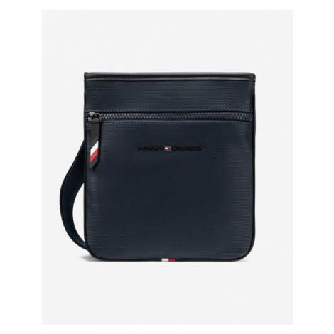 Tommy Hilfiger Essential Pique Mini Cross body bag Blue
