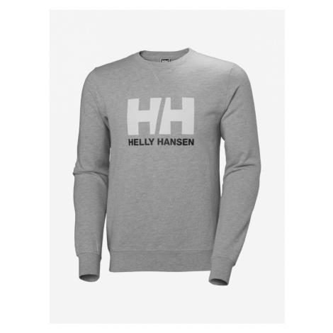 Helly Hansen Sweatshirt Grey