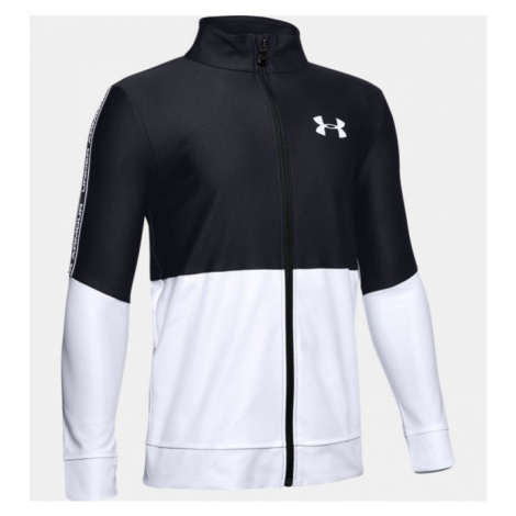 Boys' UA Prototype Full Zip Under Armour