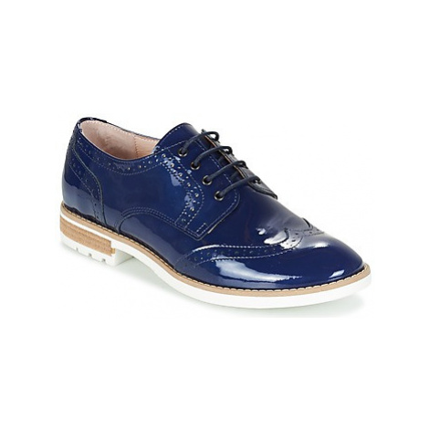 Acebo's SUPPIL girls's Children's Casual Shoes in Blue