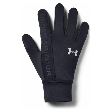 Under Armour Liner Kids gloves Black