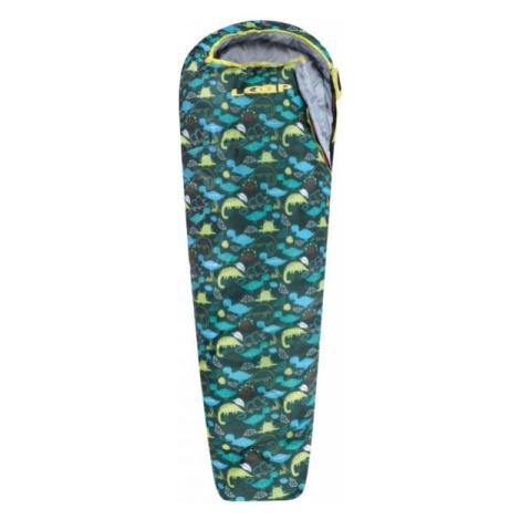 Loap BASE DINOS - Sleeping bag