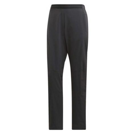 adidas TERREX LITEFLEX PANTS dark gray - Women's outdoor pants
