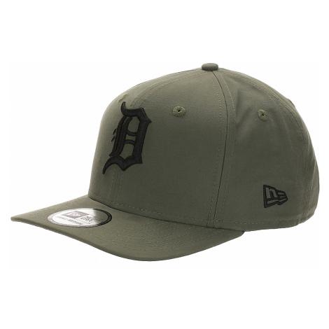 cap New Era 9FI Original Ltwt Nylon MLB Detroit Tigers - New Olive/Black - men´s