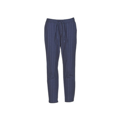 G-Star Raw BRONSON PS SPORT WMN women's Trousers in Blue