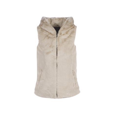 Only ONLVIDA women's Jacket in Beige