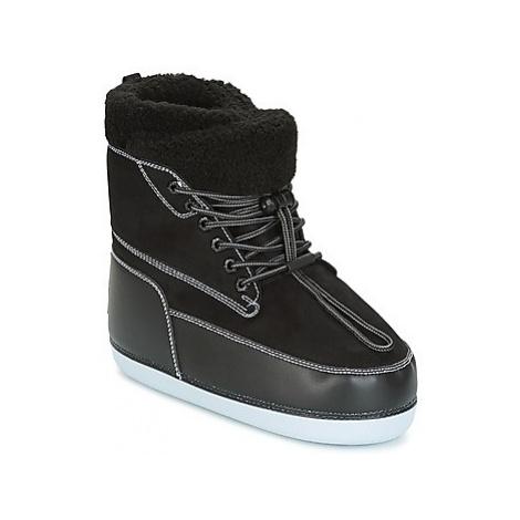 Kenzo NEBRASKA women's Snow boots in Black