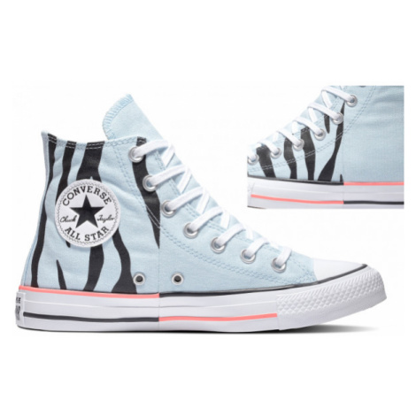 Converse CHUCK TAYLOR ALL STAR blue - Women's sneakers