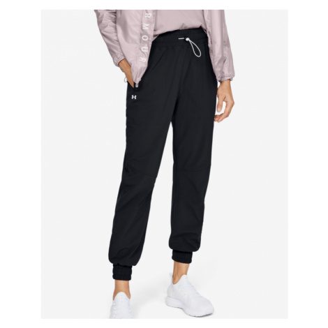 Under Armour RECOVER™ Trousers Black