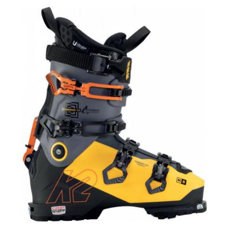 K2 MINDBENDER 130 - Men's downhill ski boots