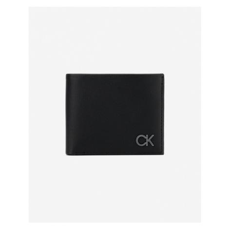 Calvin Klein Bifold 5CC Wallet Black