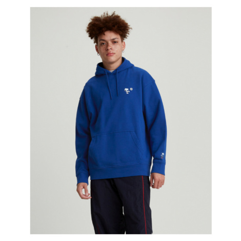 Levi's® Levi's® x Peanuts Relaxed Graphic Sweatshirt Blue Levi´s