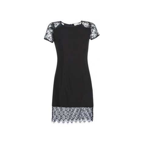 Molly Bracken MOLLIUGRE women's Dress in Black