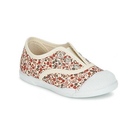 Citrouille et Compagnie RIVIALELLE girls's Children's Shoes (Trainers) in Multicolour