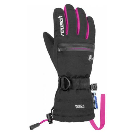 Reusch LUIS R-TEX® XT JUNIOR - Kids' ski gloves