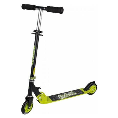 Arcore NOGRAFFITI black - Folding kick scooter