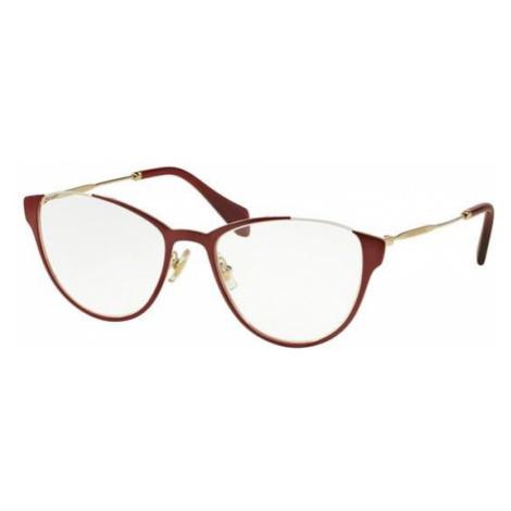 Miu Miu Eyeglasses MU51OV UE51O1