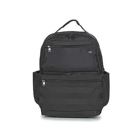 Serge Blanco TRENTINO 28 men's Backpack in Black