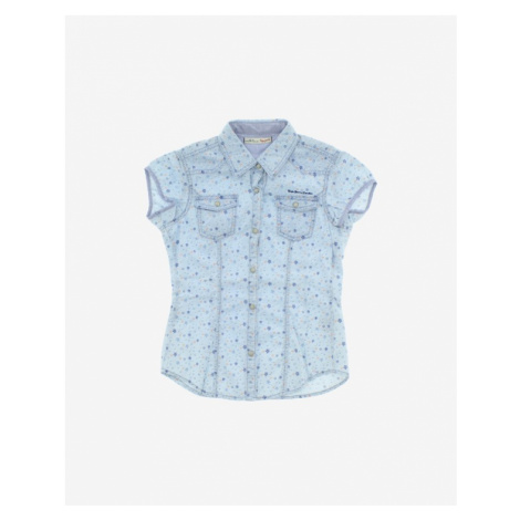 Pepe Jeans Kids Shirt Blue