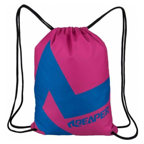 Reaper GYMBAG pink - Sports sack