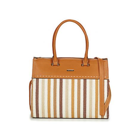 David Jones CAMINO women's Shoulder Bag in Brown