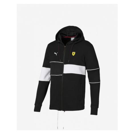 Puma Jacket Black