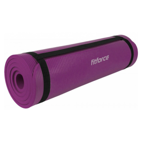 Fitforce YOGA MAT violet - Exercise mat