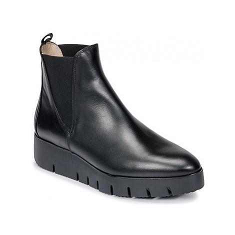 Unisa CERTO women's Mid Boots in Black