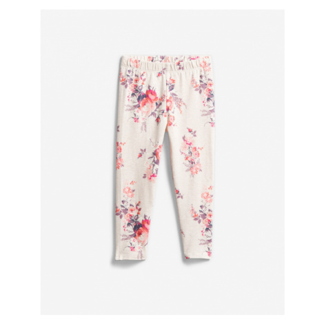 GAP Kids Leggings White