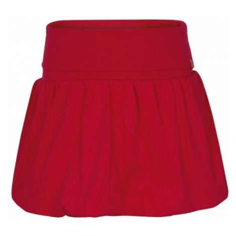 Loap BONITKA pink - Girls' skirt